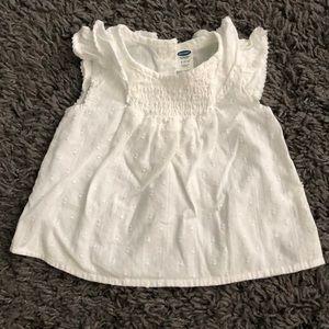 Little Girl Shirt